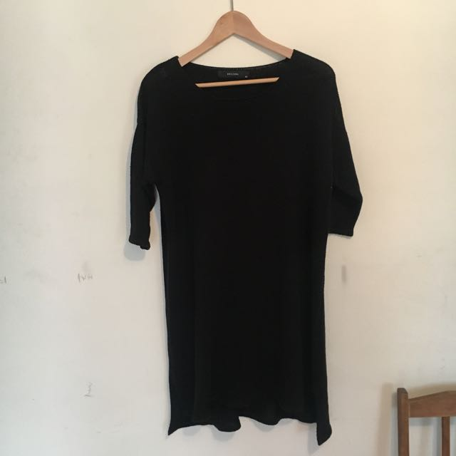 Top/ Dress Knit