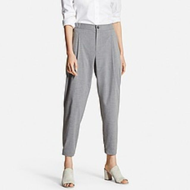 Uniqlo Jogger Cotton Pants