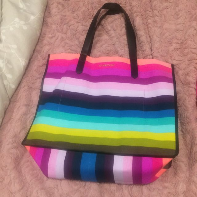 Victoria's Secret Beach Bag