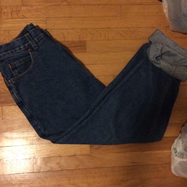 Vintage Mark's Mom Jeans