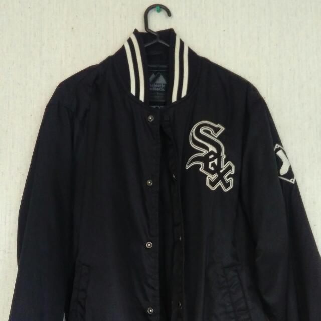 White Sox Bomber jacket