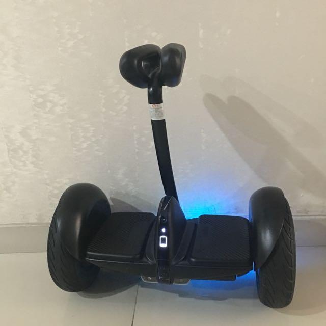 Xiaomi Ninebot Mini - Black