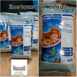 Nestea Restaurant Blend Tea Dispenser Pack