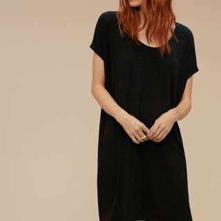 Aritzia Wilfred Free Lorelei Dress $30