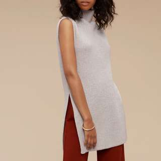 Aritzia Wilfred Durandal Sweater