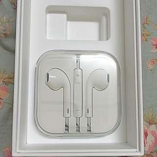 原廠iphone耳機
