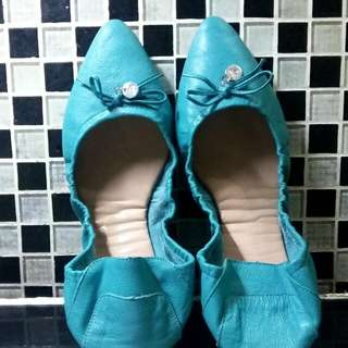 PEDRO ORI Ballerina Flat Shoes