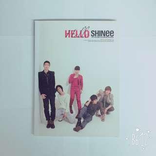 [KPOP ALBUM] SHINEE - HELLO