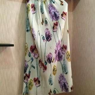 RIA MIRANDA Original Pleats Skirt