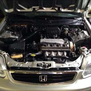 Honda civic Sir body 2000