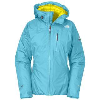 The North Face W Hyvent Alpha Waterproof 800Fill Goose Down Jacket 女裝800填充鵝羽絨防水高透氣彈性外套