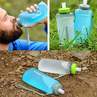 Outdoor Naturehike Folding Bottles
