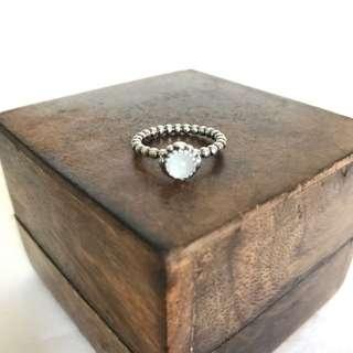 Free Shipping Pandora Ring