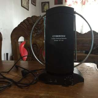 Cybertec Indoor Antenna Booster
