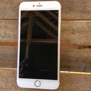 Iphone 6s Plus 16gb Globelocked