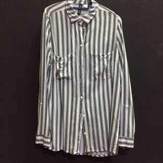 H&M Stripes Top