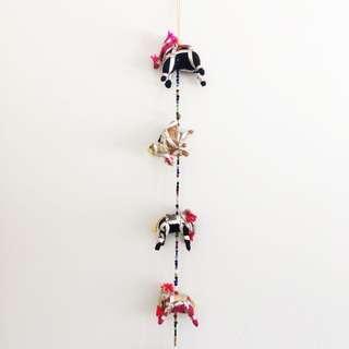 *FREE POSTAGE* Elephant 🐘 Wall Hanging