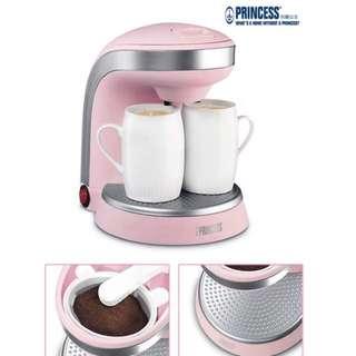 降!荷蘭公主 全新咖啡機