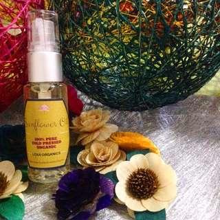 Sunflower oil 30ml