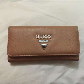 Guess Genuine Wallet