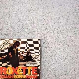 Crash!Boom!Bang! - Roxette