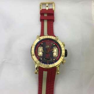 New Arrival!!! INVICTA WATCH  Watch with box - 5,500