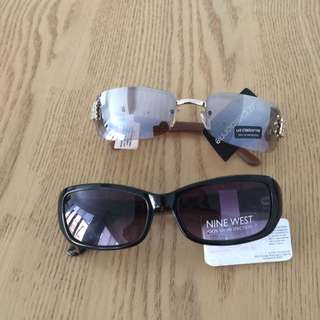 Sunglasses Lizborne And Nine West