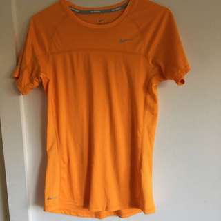 Nike Dry Fit T-shirt ( Running )