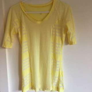 Lulu Lemon Tshirt