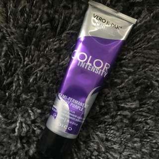 Joico Intensity Light Purple Hair Colour