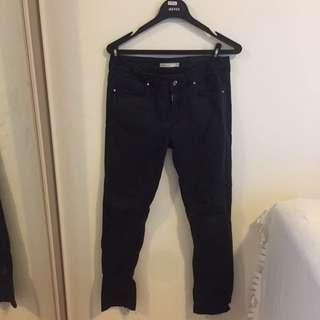 Karen Millen Black Pants UK Size 12