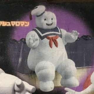 🚚 徵蛋 Ghostbusters 扭蛋