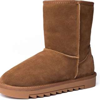 Brand New Winter Boots EUR 37 & 38