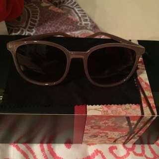 Authentic Calvin Klein Sunglasses
