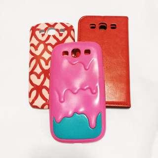 S3 Phone Case Set