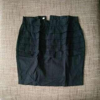 Bloop&Endorse Pencil Skirt