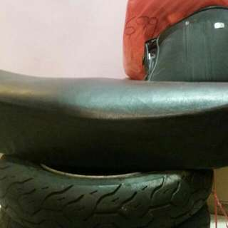 Vespa Seat For PX, Sprint & Super