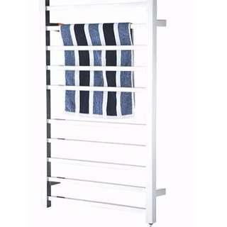 Electric Heated Bathroom Towel Rack / Rails -100w