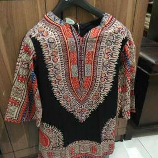 Atasan Etnik Originally Made In PAKISTAN