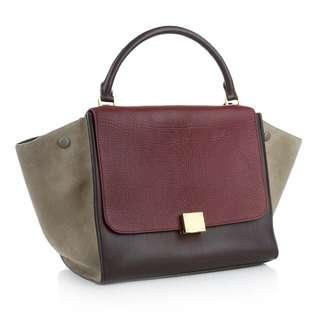 Celine Trapeze Bag - Medium