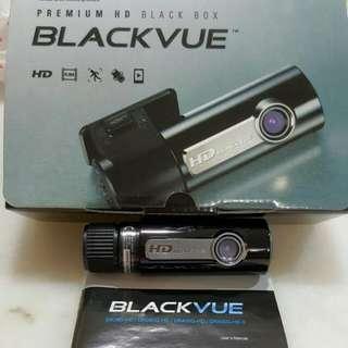 Blackvue DR380-HD Camera (Front)