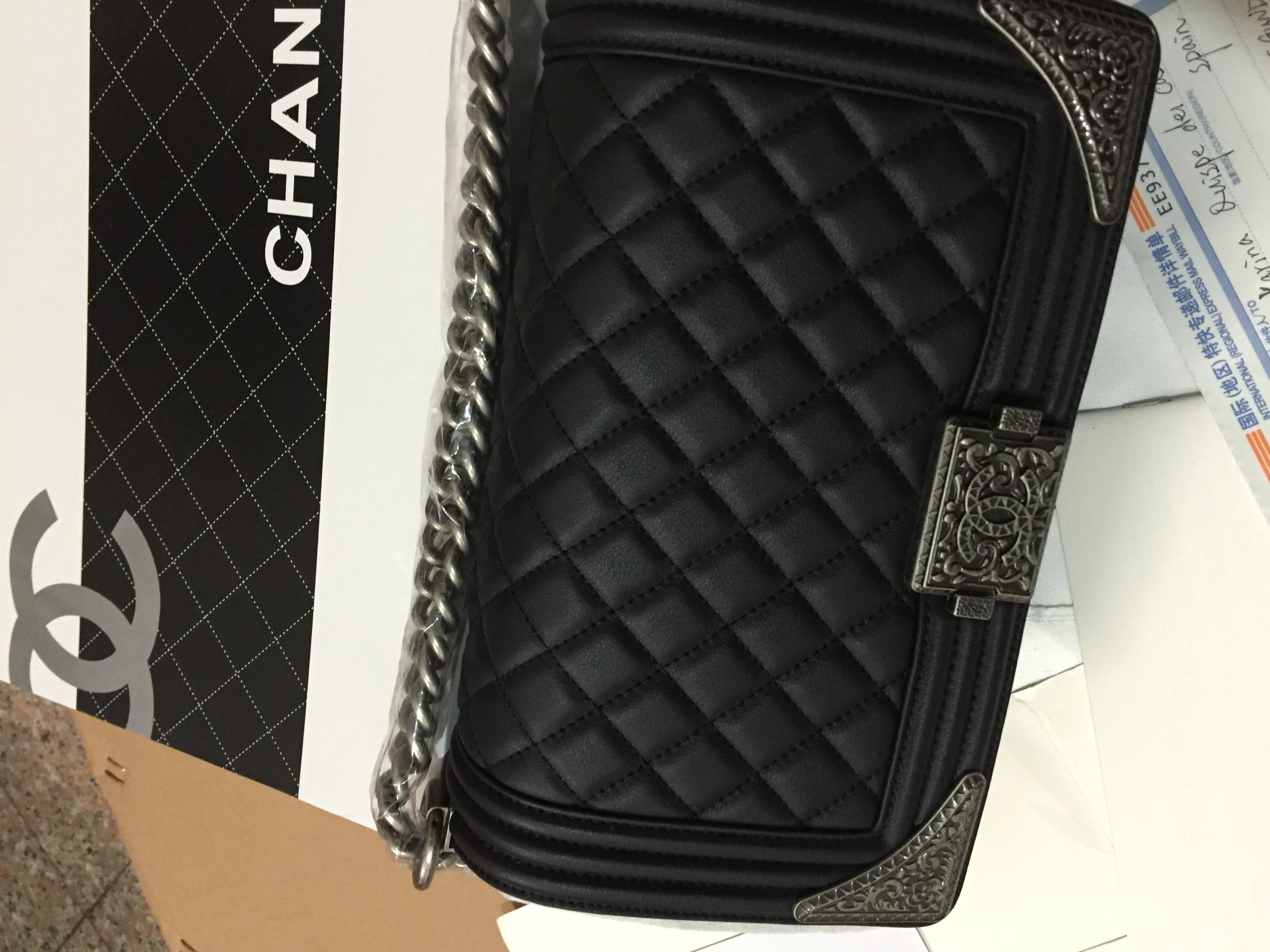 2016 new arrive original quality grade handbag