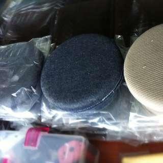 Velvet And Jeans 6inc Polishing Pad