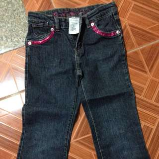 Pre-loved Levis Jeans For Kids