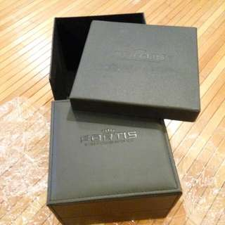 Fortis Watch Box