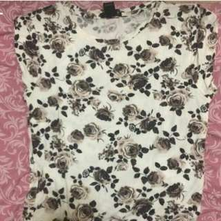 TOP FOREVER21 ORI