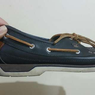 Sperry Top Sider Boat Shoes Men's