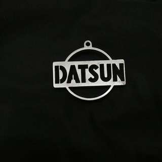 Datsun Car Key-chain