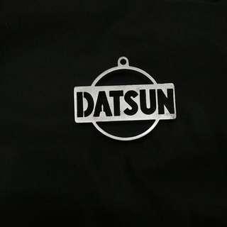 Datsun Car Key-chain