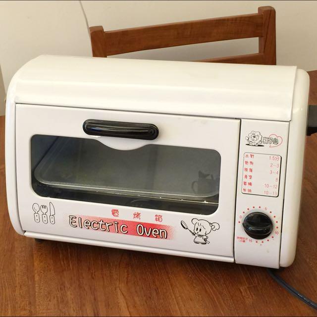 獅子心7L電烤箱🍪🍞🔥